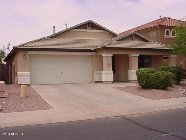 22174 N Dietz Drive, Maricopa, AZ 85138 (MLS #5926053) :: CC & Co. Real Estate Team