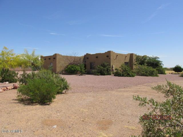 32709 N 224TH Drive, Wittmann, AZ 85361 (MLS #5926102) :: Arizona 1 Real Estate Team