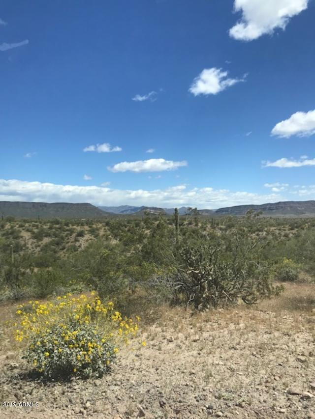0xxxx Cow Creek Road, Morristown, AZ 85342 (MLS #5926108) :: Yost Realty Group at RE/MAX Casa Grande
