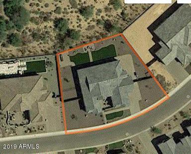 6008 E Calle De Pompas, Cave Creek, AZ 85331 (MLS #5926505) :: Devor Real Estate Associates