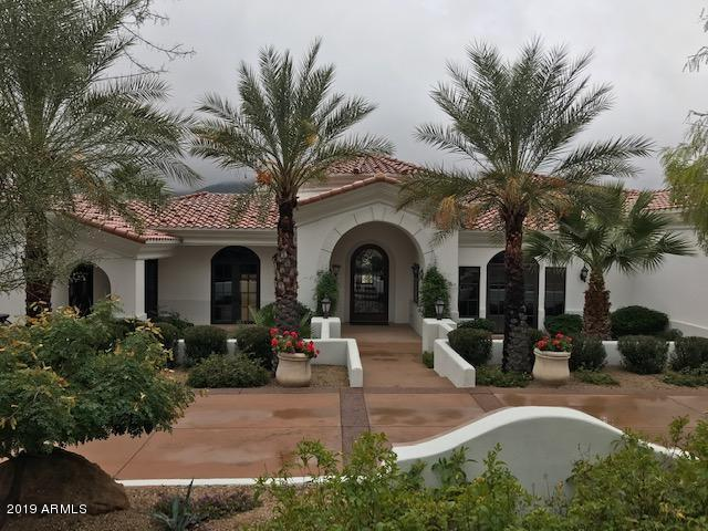 5739 E Joshua Tree Lane, Paradise Valley, AZ 85253 (MLS #5926524) :: The Carin Nguyen Team