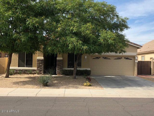 14792 W Edgemont Avenue, Goodyear, AZ 85395 (MLS #5926596) :: CC & Co. Real Estate Team