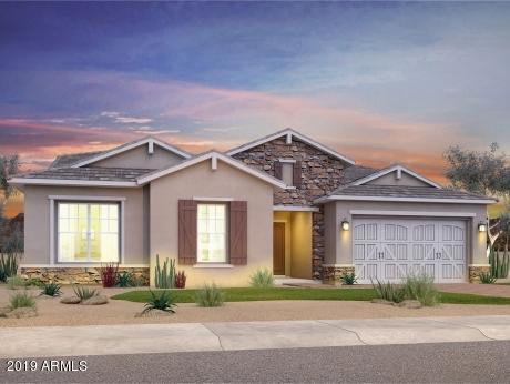 11883 W Morning Vista Drive, Peoria, AZ 85383 (MLS #5926793) :: CC & Co. Real Estate Team