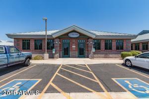 2812 N Norwalk #112, Mesa, AZ 85215 (MLS #5926893) :: Brett Tanner Home Selling Team