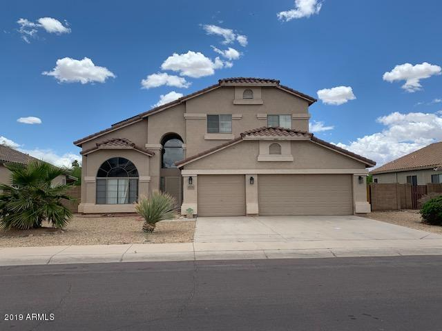 13225 W Rimrock Street, Surprise, AZ 85374 (MLS #5927277) :: The Bill and Cindy Flowers Team