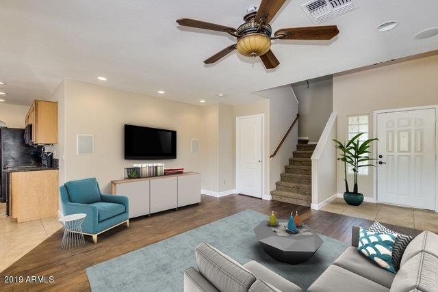 27515 N 25TH Drive, Phoenix, AZ 85085 (MLS #5927408) :: CC & Co. Real Estate Team