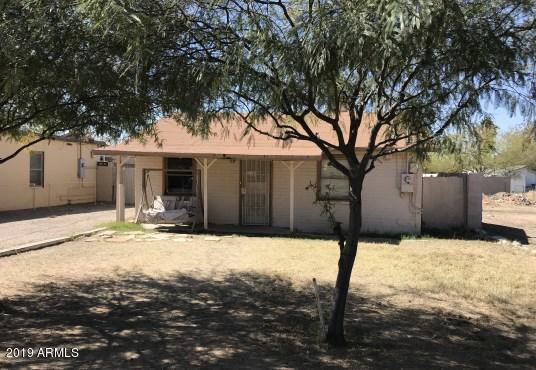 9214 N 8TH Street, Phoenix, AZ 85020 (MLS #5927556) :: Riddle Realty