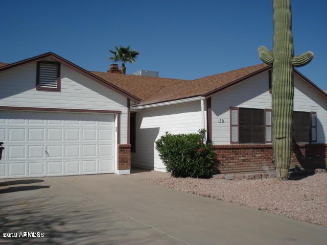 130 W Ivyglen Street, Mesa, AZ 85201 (MLS #5927664) :: CC & Co. Real Estate Team