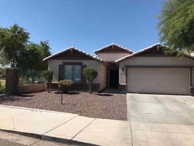 10040 W Hilton Avenue, Tolleson, AZ 85353 (MLS #5927700) :: Occasio Realty