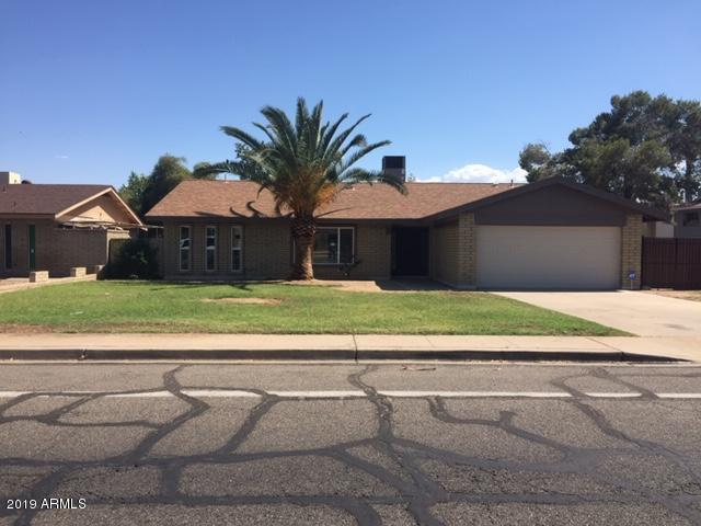 4643 W Orangewood Avenue, Glendale, AZ 85301 (MLS #5927936) :: CC & Co. Real Estate Team