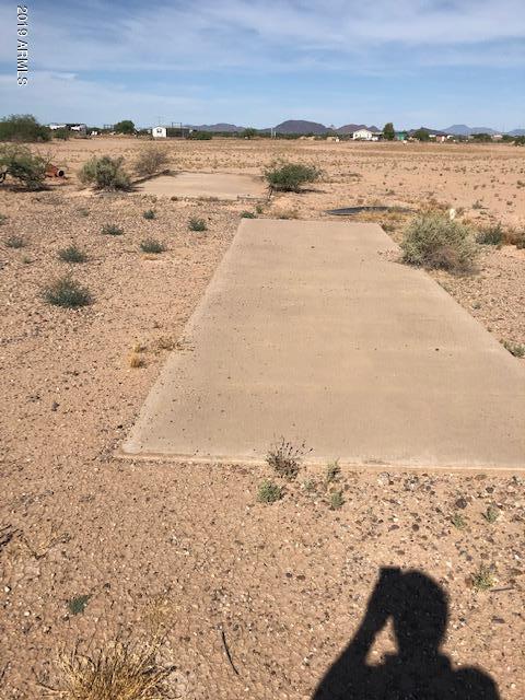 8610 W Nugget Road, Arizona City, AZ 85123 (MLS #5927945) :: CC & Co. Real Estate Team