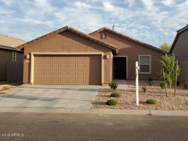 3539 E Cowboy Cove Trail, San Tan Valley, AZ 85143 (MLS #5928013) :: CC & Co. Real Estate Team
