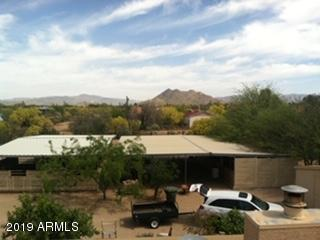 6106 E Windstone Trail, Cave Creek, AZ 85331 (MLS #5928448) :: CC & Co. Real Estate Team