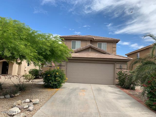 1704 W Wilson Avenue, Coolidge, AZ 85128 (MLS #5928525) :: Yost Realty Group at RE/MAX Casa Grande