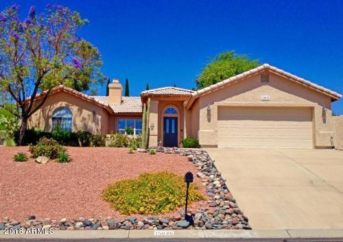 15036 E Mustang Drive, Fountain Hills, AZ 85268 (MLS #5928563) :: Brett Tanner Home Selling Team
