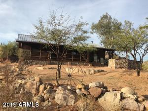 662 HC Lake Pleasant/Castle Hot Sprin, Morristown, AZ 85342 (MLS #5928895) :: Yost Realty Group at RE/MAX Casa Grande