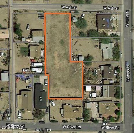 11711 W Ash Street, El Mirage, AZ 85335 (MLS #5928941) :: Conway Real Estate