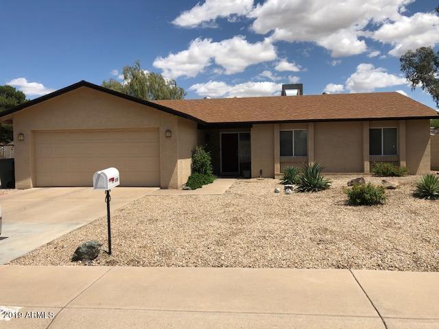 4126 E Hartford Avenue, Phoenix, AZ 85032 (MLS #5929022) :: Occasio Realty