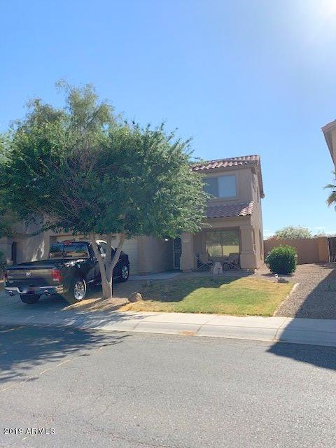 29324 N Rosewood Drive, San Tan Valley, AZ 85143 (MLS #5929074) :: CC & Co. Real Estate Team