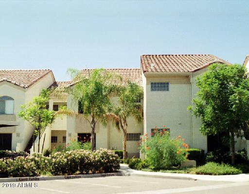 5249 E Shea Boulevard #110, Scottsdale, AZ 85254 (MLS #5929116) :: The Carin Nguyen Team
