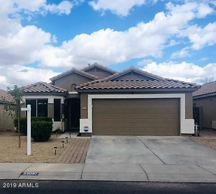 33091 N Double Bar Road, Queen Creek, AZ 85142 (MLS #5929248) :: CC & Co. Real Estate Team