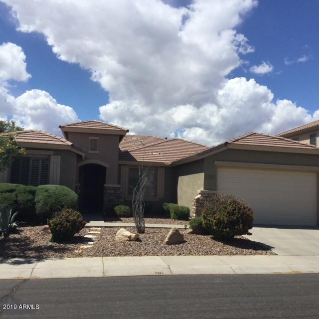 2868 W Haley Drive, Anthem, AZ 85086 (MLS #5929317) :: The Daniel Montez Real Estate Group
