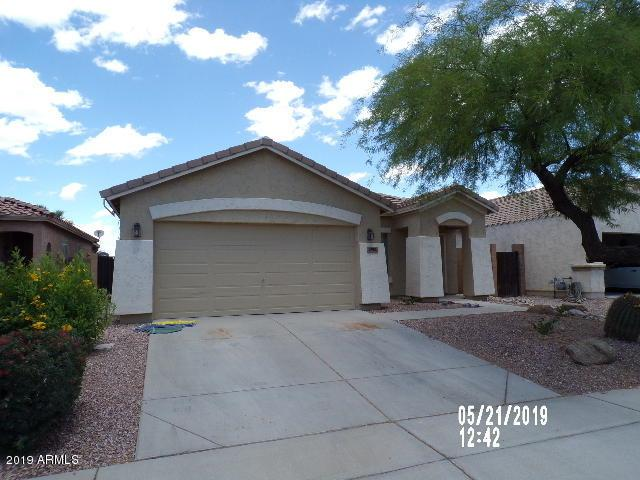 2986 W Dancer Lane, Queen Creek, AZ 85142 (MLS #5929321) :: CC & Co. Real Estate Team
