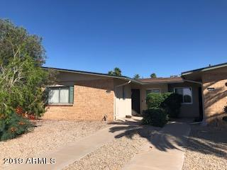 19610 N Camino Del Sol, Sun City West, AZ 85375 (MLS #5929377) :: Lux Home Group at  Keller Williams Realty Phoenix