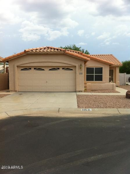 11531 W Sandsnake Court, Surprise, AZ 85378 (MLS #5929378) :: Brett Tanner Home Selling Team