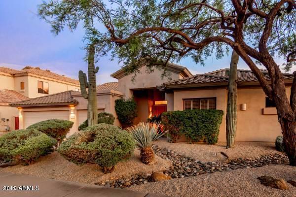 12315 E Lupine Avenue, Scottsdale, AZ 85259 (MLS #5929619) :: Yost Realty Group at RE/MAX Casa Grande