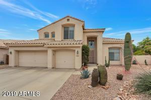2973 S Santa Anna Court, Chandler, AZ 85286 (MLS #5929663) :: Revelation Real Estate