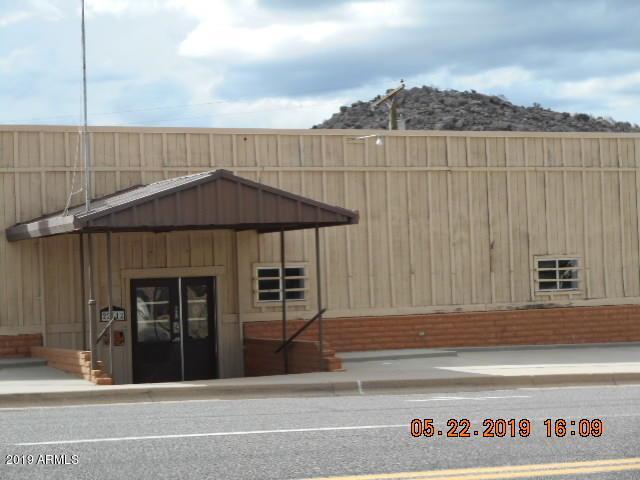 22512 S State Route 89, Yarnell, AZ 85362 (MLS #5929877) :: Brett Tanner Home Selling Team