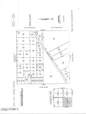 0 E Growers Lane, Maricopa, AZ 85139 (MLS #5929913) :: Arizona 1 Real Estate Team