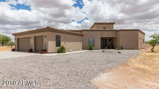 10819 E The Griffin Way, Coolidge, AZ 85128 (MLS #5930231) :: The Kenny Klaus Team