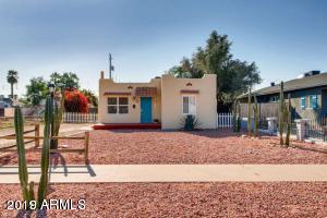1229 E Garfield Street, Phoenix, AZ 85006 (#5930345) :: Gateway Partners | Realty Executives Tucson Elite