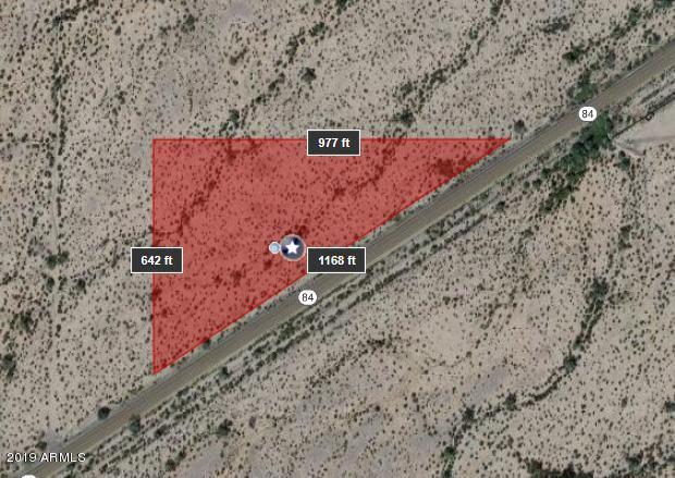 44900 W Hwy 84, Maricopa, AZ 85139 (MLS #5930395) :: Relevate   Phoenix