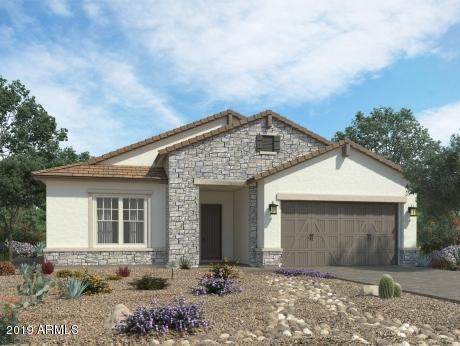 9559 E Theia Drive, Mesa, AZ 85212 (MLS #5930471) :: Team Wilson Real Estate