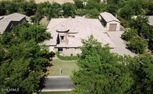 24348 S 201ST Court, Queen Creek, AZ 85142 (MLS #5930724) :: Santizo Realty Group