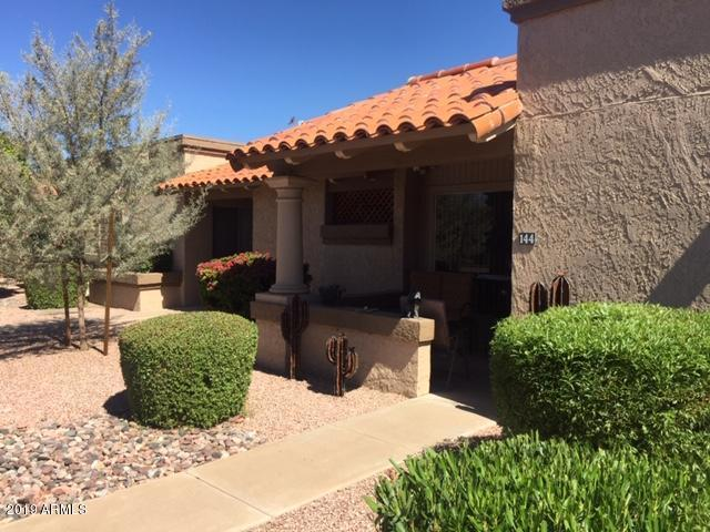 99 N Cooper Road #144, Chandler, AZ 85225 (MLS #5930822) :: Kepple Real Estate Group