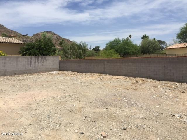 6575 N 39TH Way, Paradise Valley, AZ 85253 (MLS #5930889) :: Team Wilson Real Estate