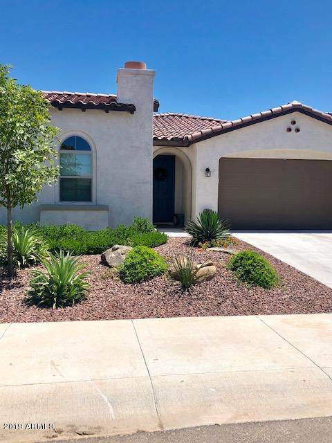 10025 W Angels Lane, Peoria, AZ 85383 (MLS #5930943) :: Riddle Realty