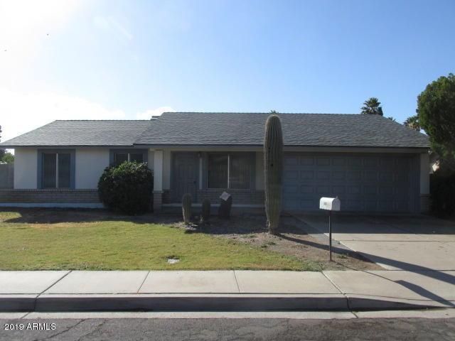 109 N 133RD Street, Chandler, AZ 85225 (MLS #5930961) :: Team Wilson Real Estate