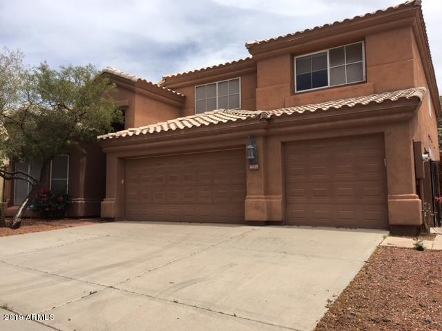 14239 S 8TH Street, Phoenix, AZ 85048 (MLS #5931011) :: Team Wilson Real Estate