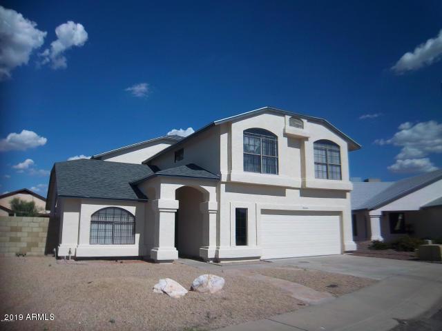 19809 N 43RD Lane, Glendale, AZ 85308 (MLS #5931082) :: Team Wilson Real Estate