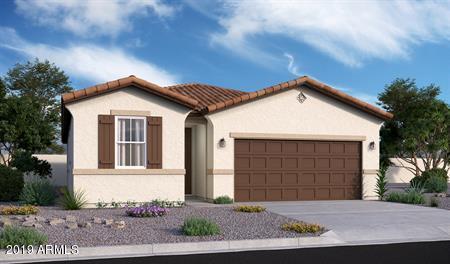 8709 W Mackenzie Drive, Phoenix, AZ 85037 (MLS #5931208) :: Santizo Realty Group