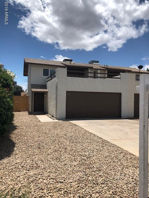 239 E Vine Circle, Mesa, AZ 85210 (MLS #5931214) :: The Everest Team at My Home Group
