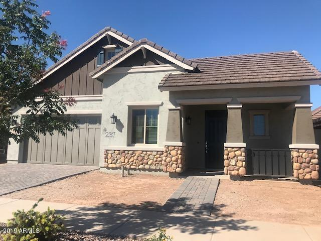4336 E Dwayne Street, Gilbert, AZ 85295 (MLS #5931327) :: Riddle Realty