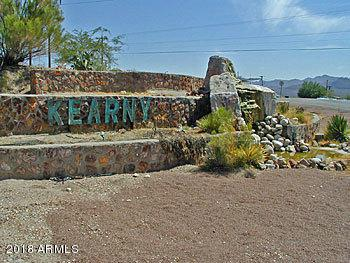 0 E Ray Junction Road, Kearny, AZ 85137 (MLS #5931670) :: Revelation Real Estate