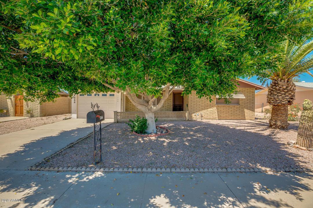 1366 Palo Verde Drive - Photo 1