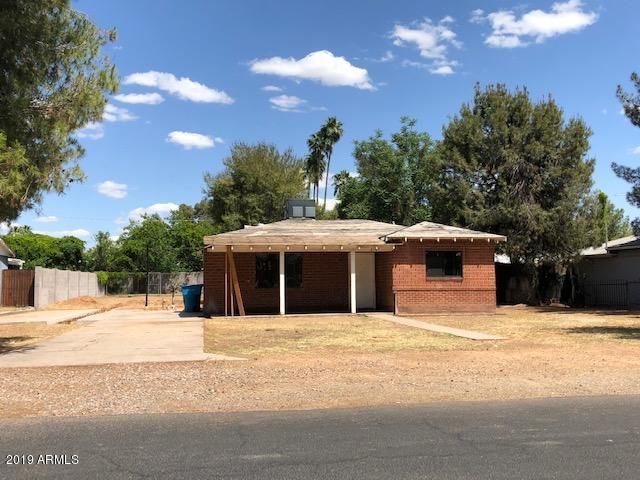 3107 N 27TH Street, Phoenix, AZ 85016 (MLS #5932198) :: The Pete Dijkstra Team